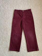 New listing Euc Boy's Vineyard Vines Corduroy Breaker Pants - Size 6