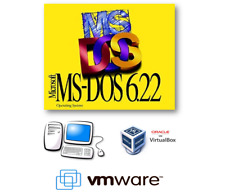 MS Dos 6.22 ** ** Descarga