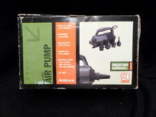 Greatland Outdoors 120 Volt Hand Held Air Pump w/4 Tips