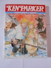 KEN PARKER collezione n.1 - fumetto d'autore