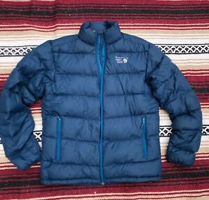 Mountain Hardwear Down Jacket