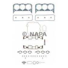 Engine Cylinder Head Gasket Set-VIN: W NAPA/FEL PRO GASKETS-FPG HS9354PT6