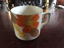 Fabulous Art Deco Handpainted Ceramic Mug