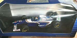 Onyx Formel 1 Williams Renault FW 18 Driver: H.H Frentzen Edition 1997-OVP 1:18