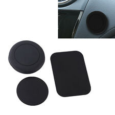 Universal Car Magnet Magnetic Sticky Holder Mount Stand Black For Phone GPS CA