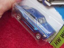 Hot Wheels new vintage Chevrolet Chevy Nova SS 400 sealed