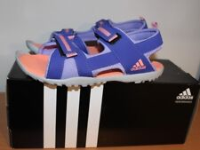 New Adidas Sandplay OD K sandals for big girls 5 US (Youth)