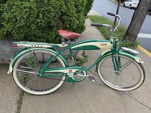 Columbia Bike 5 Star Original reproduction in 1986