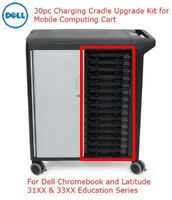 Dell Mobile Computing Cart Kit Upgrade for Latitude Chromebook Education Series
