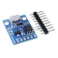 1Pcs Digispark Kickstarter Attiny85 Arduino General Micro Usb Development Board