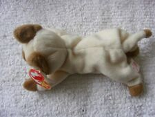 """Vintage Beenie Babies 1996""""Snip"""" The Cat Tag Attached"""