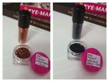 M·A·C Green Eye Makeup