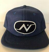 Vintage Hat Trucker Hat Mesh Foam Baseball Cap 80s 90s Snapback Embroidered Logo