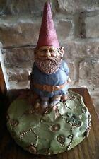 Tom Clark Forest Gnome 1997 Figurine #5335