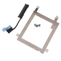 For DELL Latitude 7450 E7450 SATA Hard Drive HDD/SSD Caddy +Connector