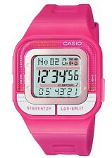 Casio Watch * SDB100-4A Pink Running 60 Lap & Distance CalculationCOD PayPal
