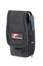 Technics Mobile Phone Pouch Holder Metal Belt Clip - Quality Heavy Duty - iPhone