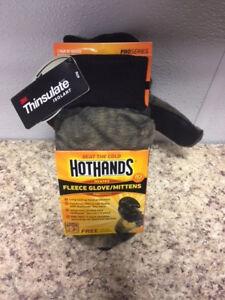 HotHands Heated Glove-Mitten - L/XL - Mossy Oak (NEW)