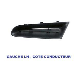 GRILLE CENTRALE GAUCHE RENAULT CLIO 3 2005-2009 NEUF