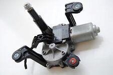 OPEL VAUXHALL ASTRA J GTC 2013 RHD TAILGATE BOOT LID REAR WIPER MOTOR 13395013