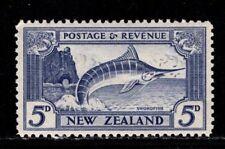 Item No. A4978 – New Zealand – Scott # 192 – MLH