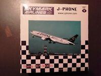 Netmodels 1:500 Skymark Airlines B767-300 J-Phone