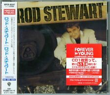 ROD STEWART-ROD STEWART-JAPAN CD C94