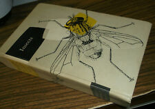 Insects 1952 Yearbook of Agriculture Bees Praying Mantis Color Climate Change