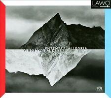 Ensemble Allegria, New Music
