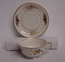 Belle Fine China BIRD OF PARADISE BFB4 Cup & Saucer Set - More ITEMS Available