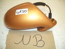 Mx5 MX 5 samba gold miroir côté passager E-miroir re NB NBFL 4130