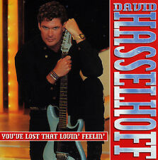 DAVID HASSELHOFF - CD - YOU'VE LOST THAT LOVIN' FEELIN'