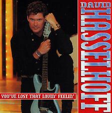 David Hasselhoff-CD-you 've Lost That restiamo sul facile' Feelin'