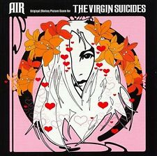 The Virgin Suicides [Original Soundtrack] by Air (France) (CD)