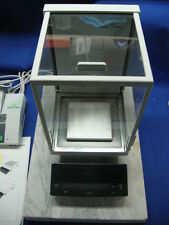 Mettler Toledo PR5003DU DualRange Analytical Balance and Printer