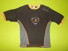 Body Armour (L) Rugbytech Rugby hombreras muy bien!!!