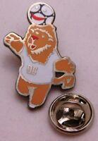 Pin / Anstecker + FIFA + Fußball Weltmeisterschaft 2006 + Germany + Mascot (49)