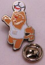 Pin/Spilla + FIFA + Coppa del Mondo 2006 + GERMANY + Mascot (49)