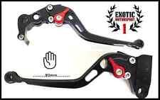 New CNC  Brake & Clutch Levers Triumph Daytona 675 2006-2011