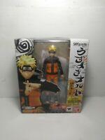Bandai S.H. Figuarts Naruto Sage Mode