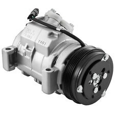 AC Compressor CO 21671C 78376 Fits Chevrolet C3500HD,Cadillac Escalade Fit GMC