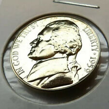 💰 1959 JEFFERSON NICKEL PROOF UNCIRCULATED COIN + FREE SHIPPING!
