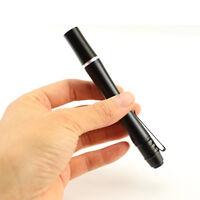 Mini Diagnostikleuchte LED Aluminum Pen Light Medizinische Lampe Stiftleuchte
