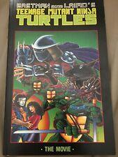 Teenage Mutant Ninja Turtles The Movie Graphic Novel