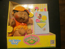 Cabbage Patch Kids Babies Get Better Baby by Jakks Pacific 2012