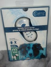 Calmz Anxiety Relief System with adjustable Vest for medium Dog