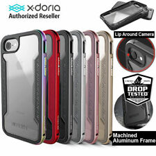 X-Doria Metallic Mobile Phone Cases, Covers & Skins