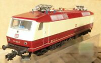 Fleischmann 4350 H0 Elektrolokomotive BR 120 002-1 der DB Epoche 4/5 gebraucht