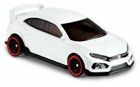 171 - 2019 Hot Wheels Nightburnerz - 2018 Honda Civic Type R FK8 Die-Cast Car
