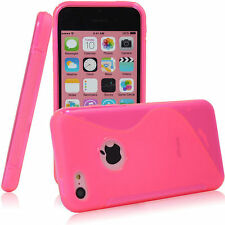 Apple iPod Touch Smart iPhone TPU Rubber Soft Silicone Skin Cover Case Canada